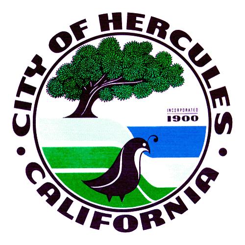 City of Hercules image