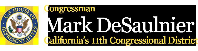 Congressman Mark DeSaulnier image