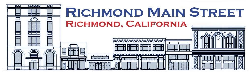 Richmond Main Street Initiative image