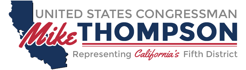 Congressman Mike Thompson image