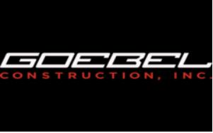 goebel construction logo