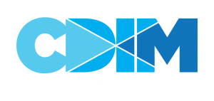 CDIM Engineering logo