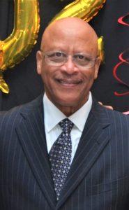 Vernon Whitmore